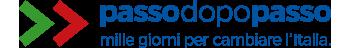Logo del sito Passo dopo Passo